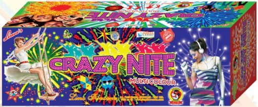 Crazy Nite
