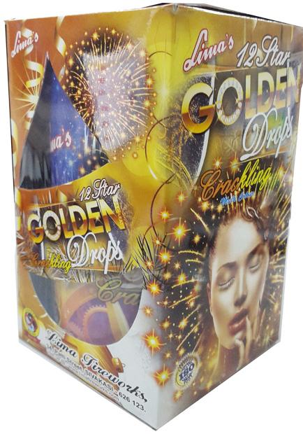 Golden Drops