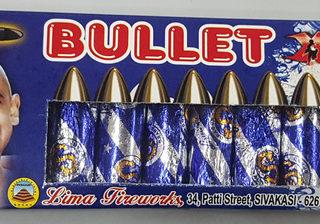 Bullet Bomb