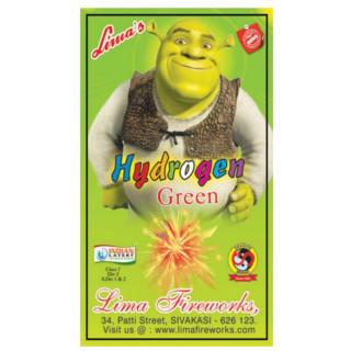 Hydrogen Green