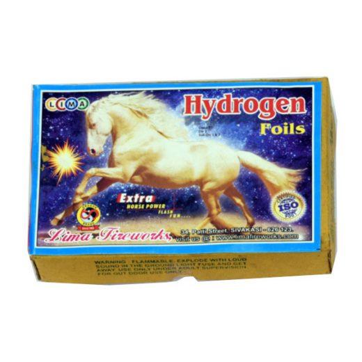 Hydrogen Foils