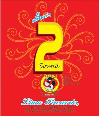 2 Sound Crackers
