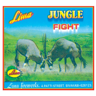Jungle Fight 28 wala
