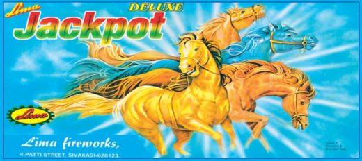 Jackpot Delux 48 wala