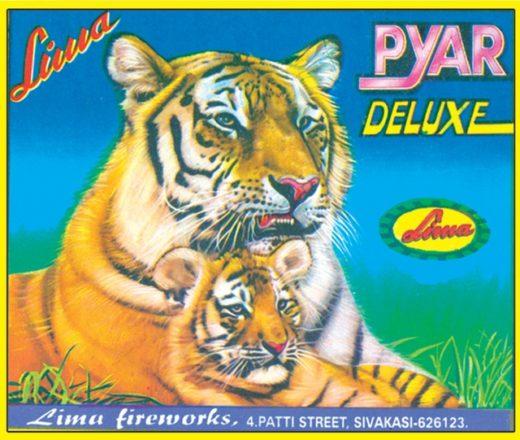 Pyar Delux 32 wala