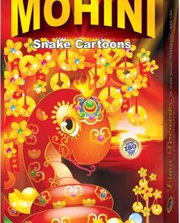 Fancy Novelties - Naga Mohini