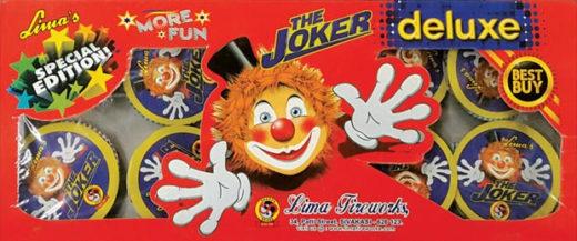 Ground Chakkar - Joker Deluxe