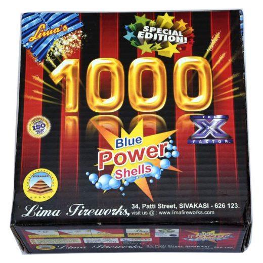 1000 Wala Garlands