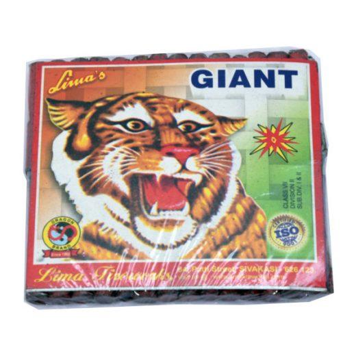 28 Super Giant