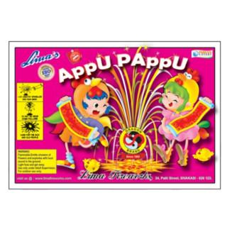 Appu Pappu