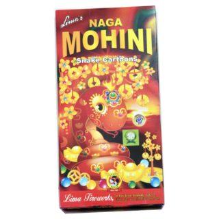 Naga Mohini
