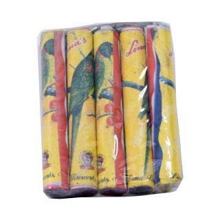Bird Crackers