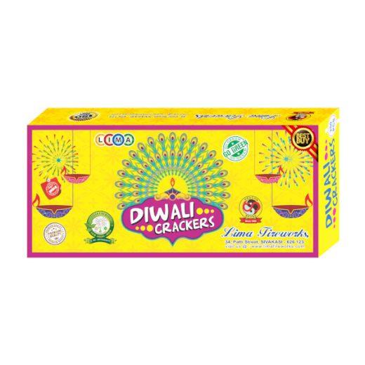 Deepawali Crackers