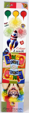 Bingo Rocket