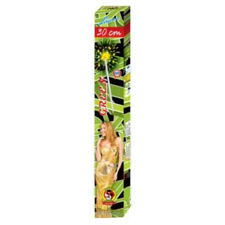Sparkler - 30cm (Green)