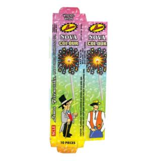 Sparklers - 7cm color
