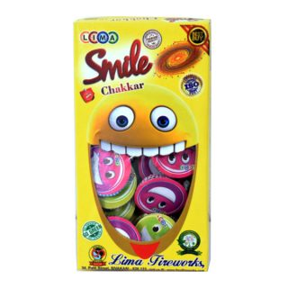 Ground Chakkar - Smile