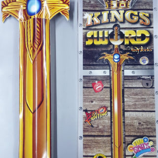 Fancy Novelties - Kings Sword