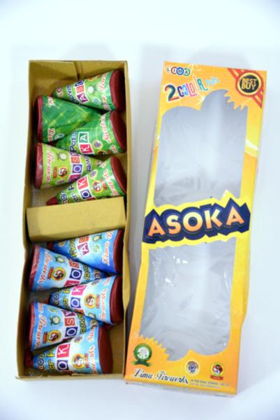 Flower Pots- Ashoka