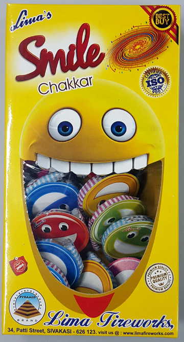 Smile Chakkars