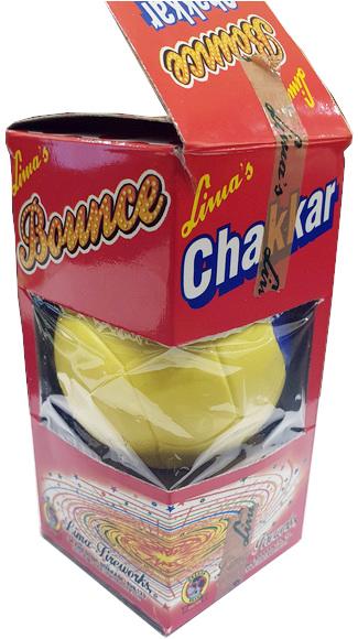 Bounce Chakkar