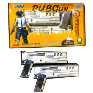 Laser Pub Gun