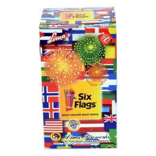 Six Flags
