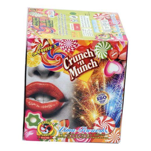 Crunch & Munch