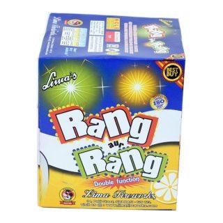 Rang Aur Rang