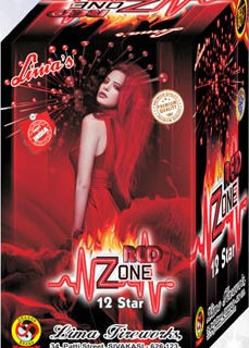 Aerial Show - Red Zone