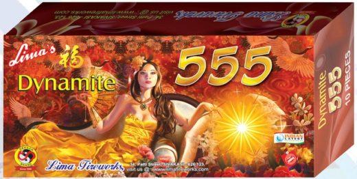 Dynamite 555