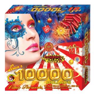 10000 wala Garlands