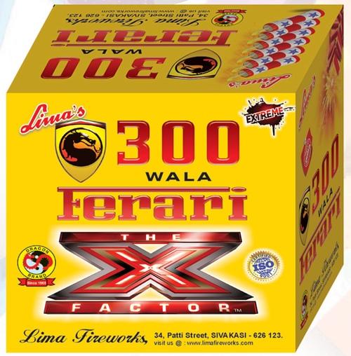 300 wala Garlands