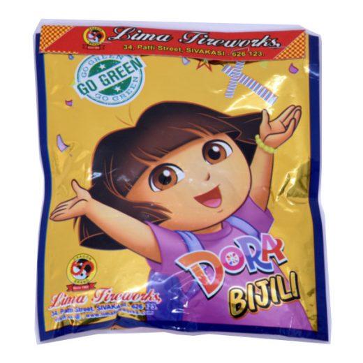 Dora Bijili Crackers