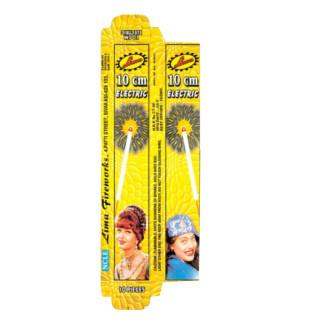 Sparklers - 10cm electric