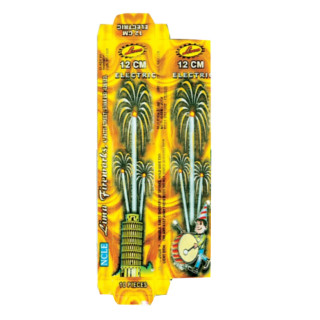 Sparklers - 12cm electric