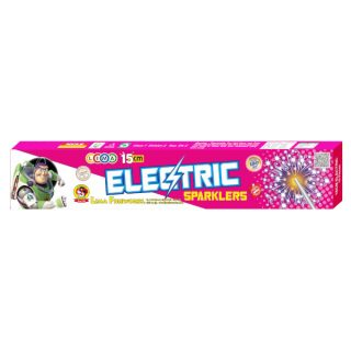 15cm Electric Sparklers