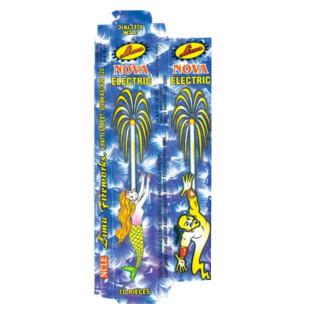 Sparklers - 7cm electric
