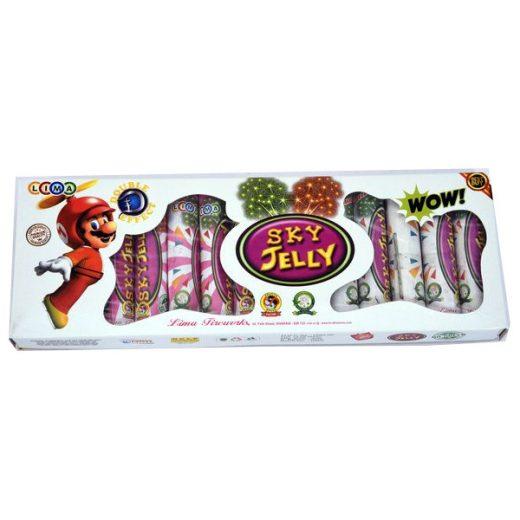 Sky Jelly