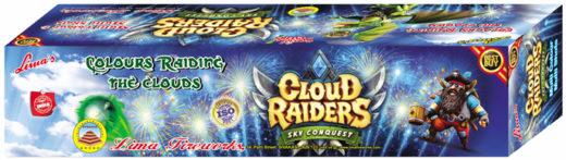 Aerial Show - Cloud Raiders