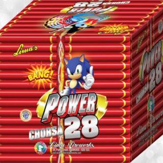 Power Chorsa