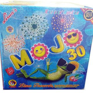 Mojo - 30