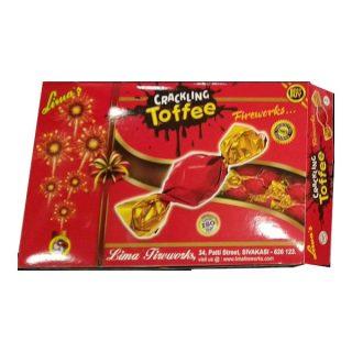 Crackling Toffee