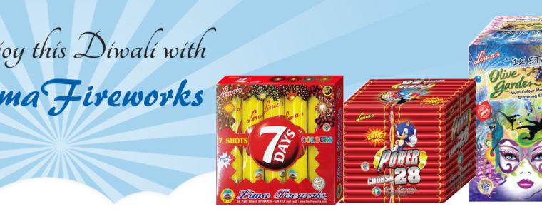 Enjoy this Diwali with Lima Fireworks