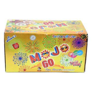 Mojo - 60