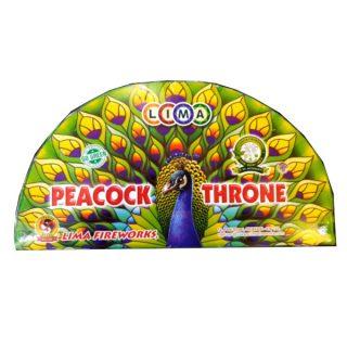 Peacock Throne