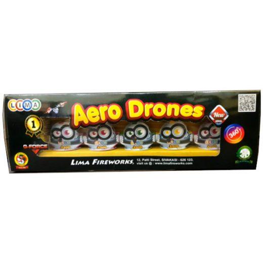 Aero-Drones
